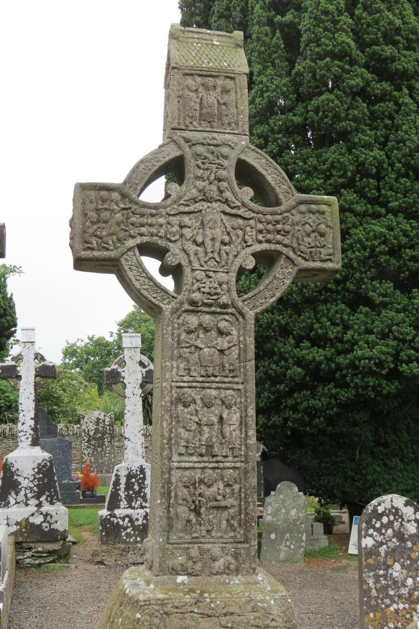 kerry irland wetter